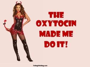 oxytocin addictive