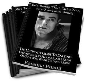 Katarina Phang eBook