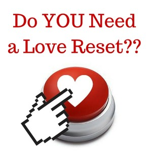 Reset Yourself and Get On with Life!