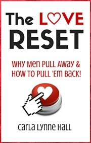 Love Reset Book Cover