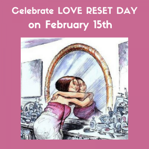 When Valentine's Day Fails, Love Reset Day Wins!