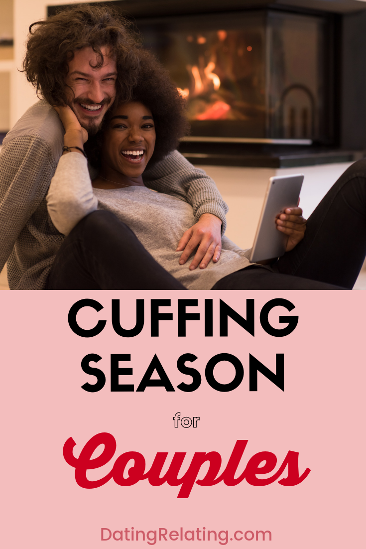 The schedule for Cuffing Season starts in the Fall and ends in the Spring, as many romantic relationships heat up during the colder seasons. Some people get coupled for the season, and others embark on a long-term love. So here are my best tips for Cuffing Season for Couples, including an Amazon shopping list!